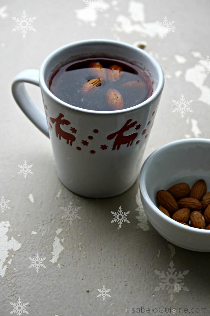 Sweet Christmas Wine