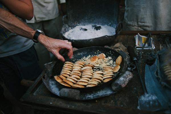 street cookies