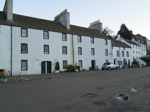 Cramond, near Edinburgh