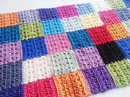Muskat blanket