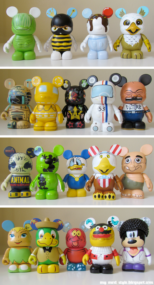 Vinylmations smallgroup1