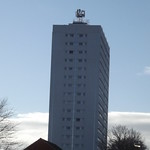 Wickets Tower - Sir Harrys Road, Edgbaston