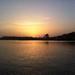 Sunrise at Tendaba