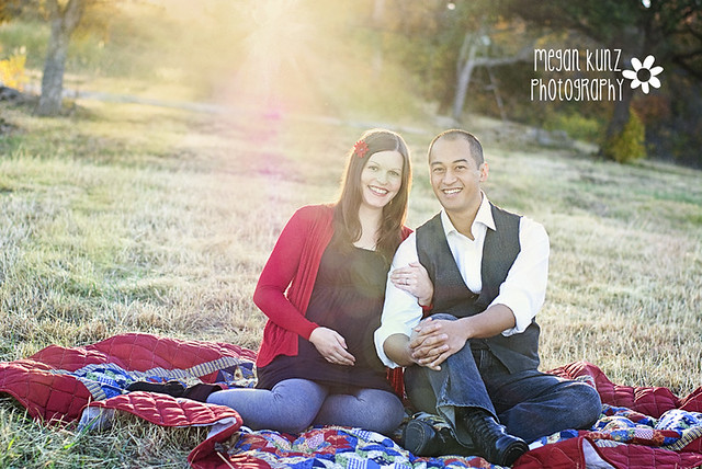 Waco Texas Photographer Megan Kunz Photography Autumn +  Ryan Maternity 7-3blog