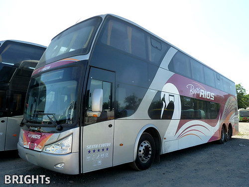 Buses Rios || Novedad.-