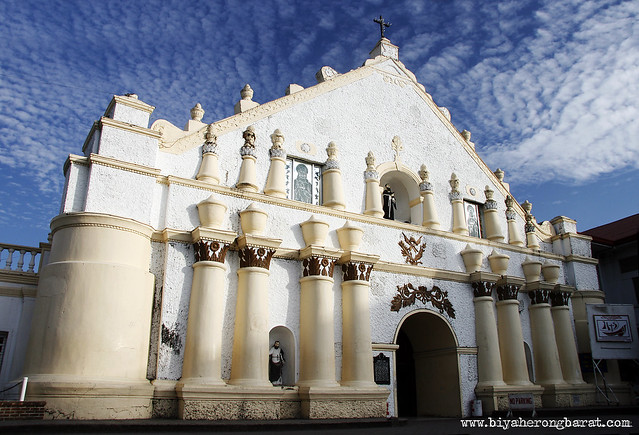 St. William's Cathedral of Laoag City Ilocos Norte