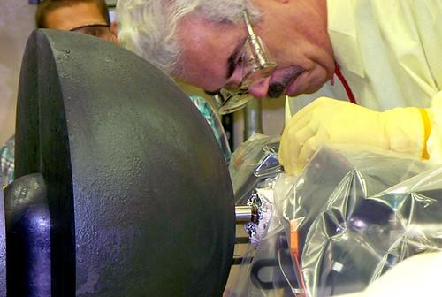 Новейшую мини-АЭС для космических путешествий испытали в Лас-Вегасе (видео)