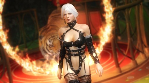 Another Installment of Dead Or Alive 5 Costume DLC Released