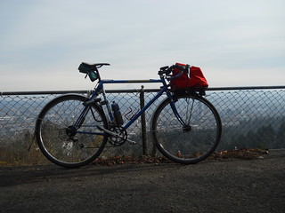 Pittock view project bike