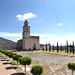 Puebla: Ex .Convento Franciscano de la Virgen de la Asunción de Tecamalchalco por Guilgeopat