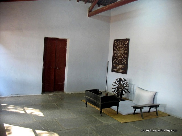 Unsung Places - Mahatma Gandhi House, Gujarat, India