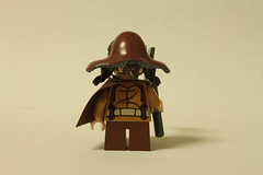 LEGO The Hobbit An Unexpected Gathering (79003) - Bofur