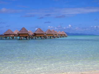 Over Water Bungalows | PB251989-1