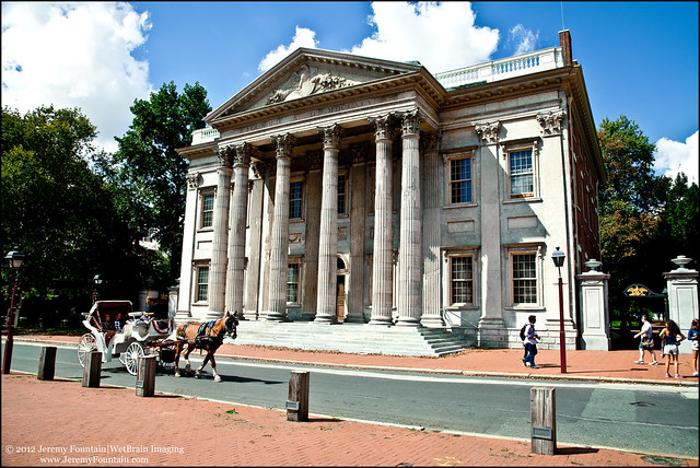 First Bank of the United States (1795)