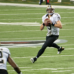 Drew Brees & Marques Colston | New Orleans Saints