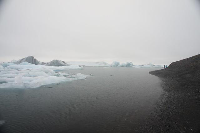glaciar Jokulsárlón Islandia Iceland