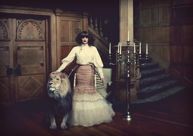 rosiehardy - Alice's Night Circus