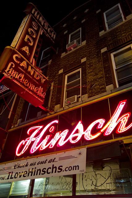 Hinsch's