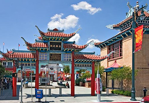 Chinatown LA: El Barrio Chino de Los Angeles