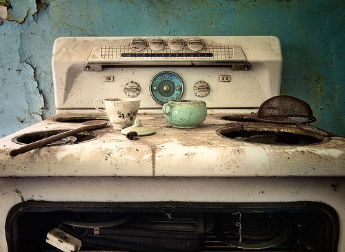 stove tableau by jody9