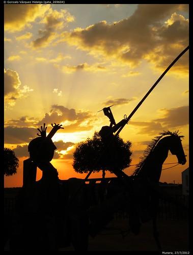 Castilla-la Mancha...