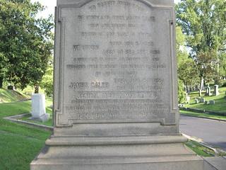 Hollywood Cemetery 70