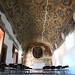 Detalle del interior del convento