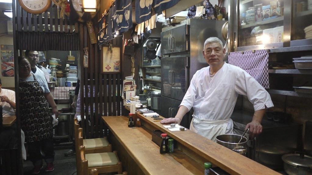 Kabayaki Restaurant