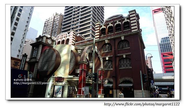 【香港之旅】西港城