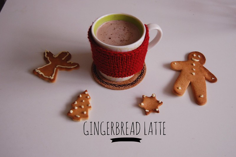 Gingerbread Latte1