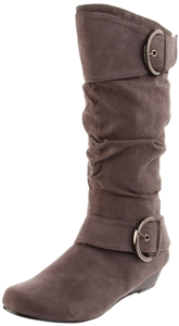 UNIONBAY Ronnie Boot for Little Kid and Big Kid