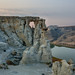 Hole in the Rock, Upper Missouri River Breaks National Monument by Conservation Lands Foundation
