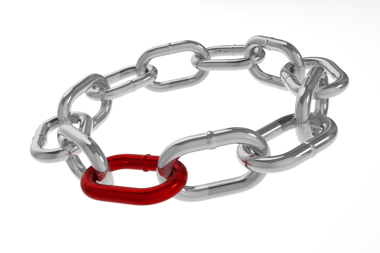 3D Strongest Link