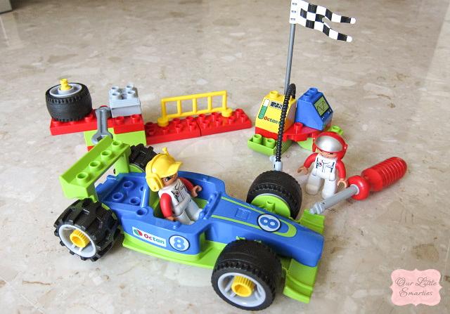 LEGO DUPLO Set 3
