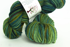 'Esmeralda' on Canadian BFL