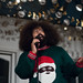 Reggie Watts @ The Etsy Holiday Shop - December 8th, 2012