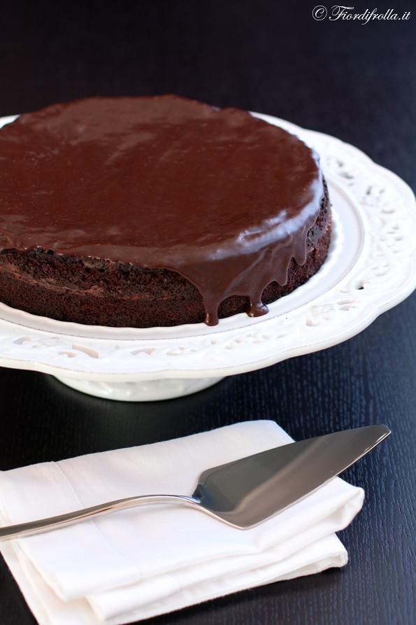 Mud cake alle castagne
