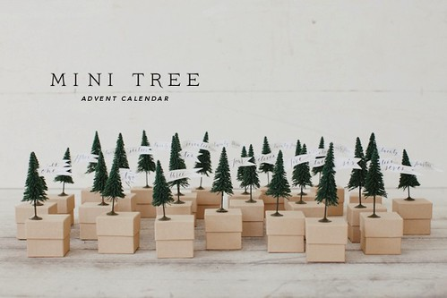 OH HAPPY DAY TREE ADVENT