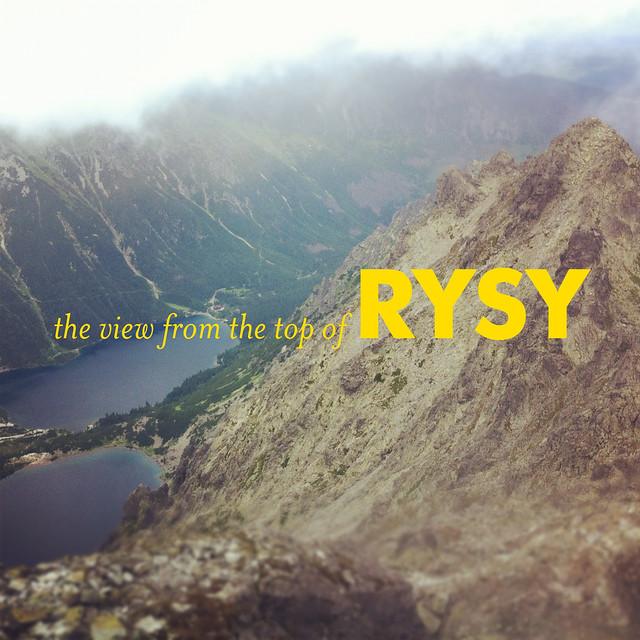 RYSYC