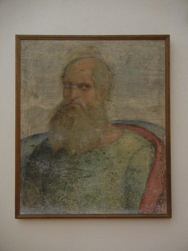 DSCN3874 _ San Paolo apostolo, Domenico Panetti (?)