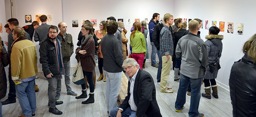 Girls: Fact+Fiction Opening Reception