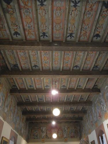 DSCN4697 _ Palazzo D'Accursio (Palazzo Comunale), Bologna, 18 October