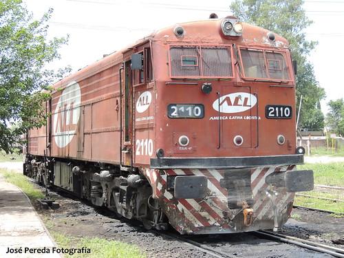 ALCO FPD9 2110.