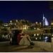 Burj Al Arab by Frank Kehren
