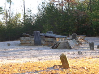 Wolf Pit School and Cemetery-003