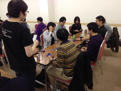 GPT Yokohama - Chiba : Draft