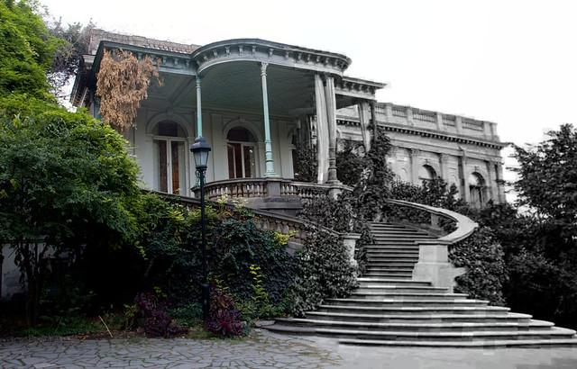 Дворец-Воронцова