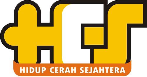 logo HCS yg baru