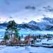 Garmisch-Partenkirchen by yury_s