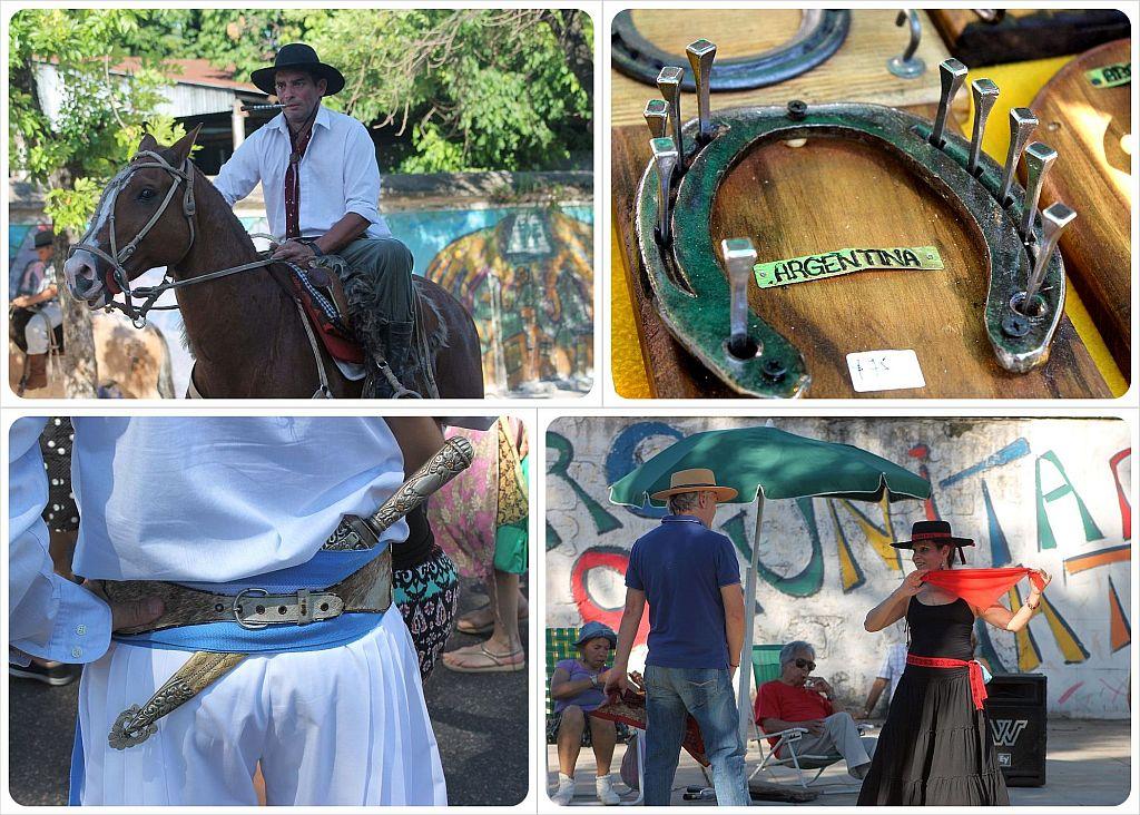 Feria de Mataderos Buenos Aires